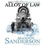 The Alloy of Law: A Mistborn Novel | Brandon Sanderson