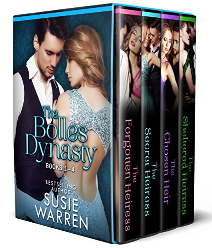 Download The Bolles Dynasty Series: Books 1 - 4 book pdf   audio id