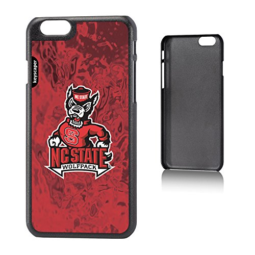 North Carolina State University Slim Case for the iPhone 6 / 6S / 7 / 8 NCAA