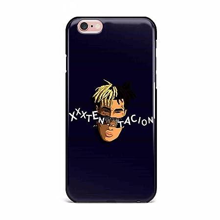 low priced 1c892 61364 N/A Black White Brown XXXTentacion iPhone 5 Case Triple X 5S Cover 5 ...