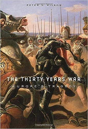 30 Yrs War