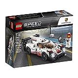 LEGO Speed Champions Porsche 919 Hybrid 75887 Building Kit (163 Piece)