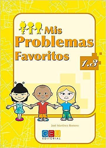 Mis Problemas Favoritos 1.3 por José Martínez Romero epub