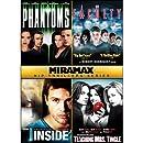 Miramax Hip Thrillers Series