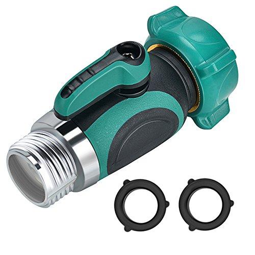garden hose valve - 8