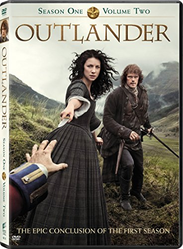 Outlander: Season One - Volume Two (Vol 1 Dvd)
