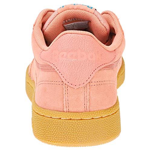 dirty 85 Chaussures Reebok C tea 0 Apricot De Multicolore Club Mu Homme mc Gymnastique Bx4E4qvw