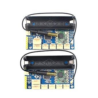 Amazon com: 2PCS SX1278 Rola 915Mhz LoRa Radio Node v1 0