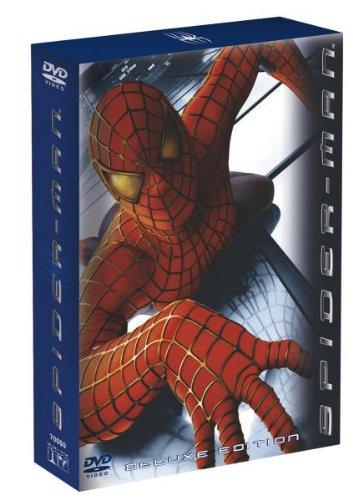 Spider-Man [Alemania] [DVD]: Amazon.es: Tobey Maguire ...