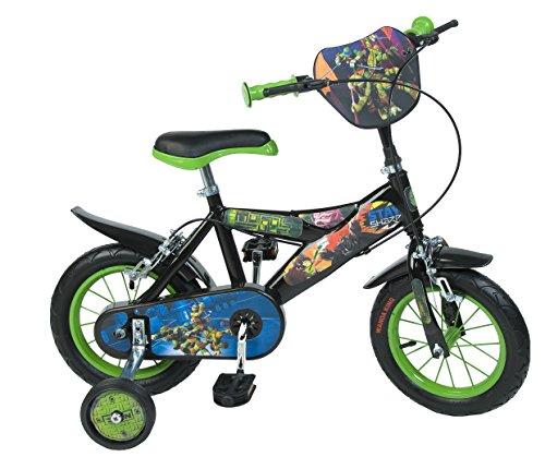 Tortugas Ninja – Bicicleta de 12″ (Toimsa 1223)