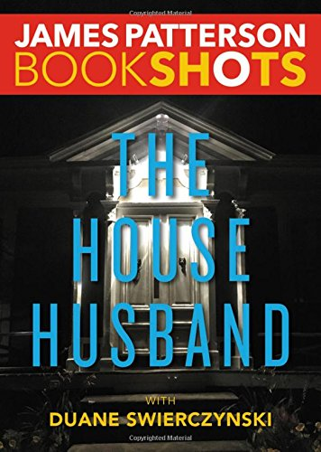 The House Husband (Bookshots Thrillers)