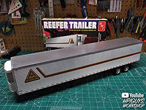 Amt Amt1170 08 Modellbausatz Mehrfarbig Spielzeug