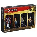 LEGO Limited Edition Bricktober Gift Set - Ninjago Minifig Set [5005257 - 25 PCS] LEGO