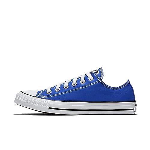 2converse blu 37