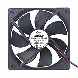 GDSTIME 120mm x 25mm 48v Dc Brushless Cooling Fan