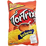 Tortrix Barbecue 6.35 oz -Tortrix Barbacoa Paquete Familiar.
