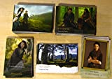 2016 Outlander Season 1 Trading Cards 99-Card Master Set