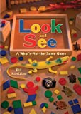 Look and See, Bill Kontzias, 0823428605