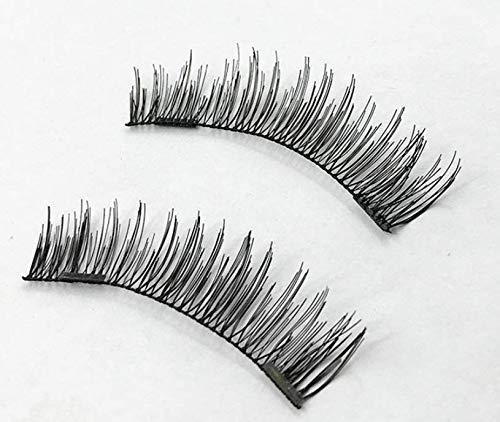 fc0e604dd49 SHOPUS | New Magnetic False Eyelashes-Ultra Thin 3D Fiber Reusable ...