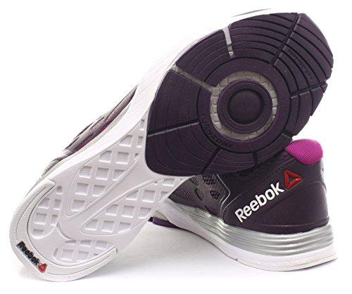 Reebok Cardio Ultra Damen Dance / Fitness Sneakers, Lila