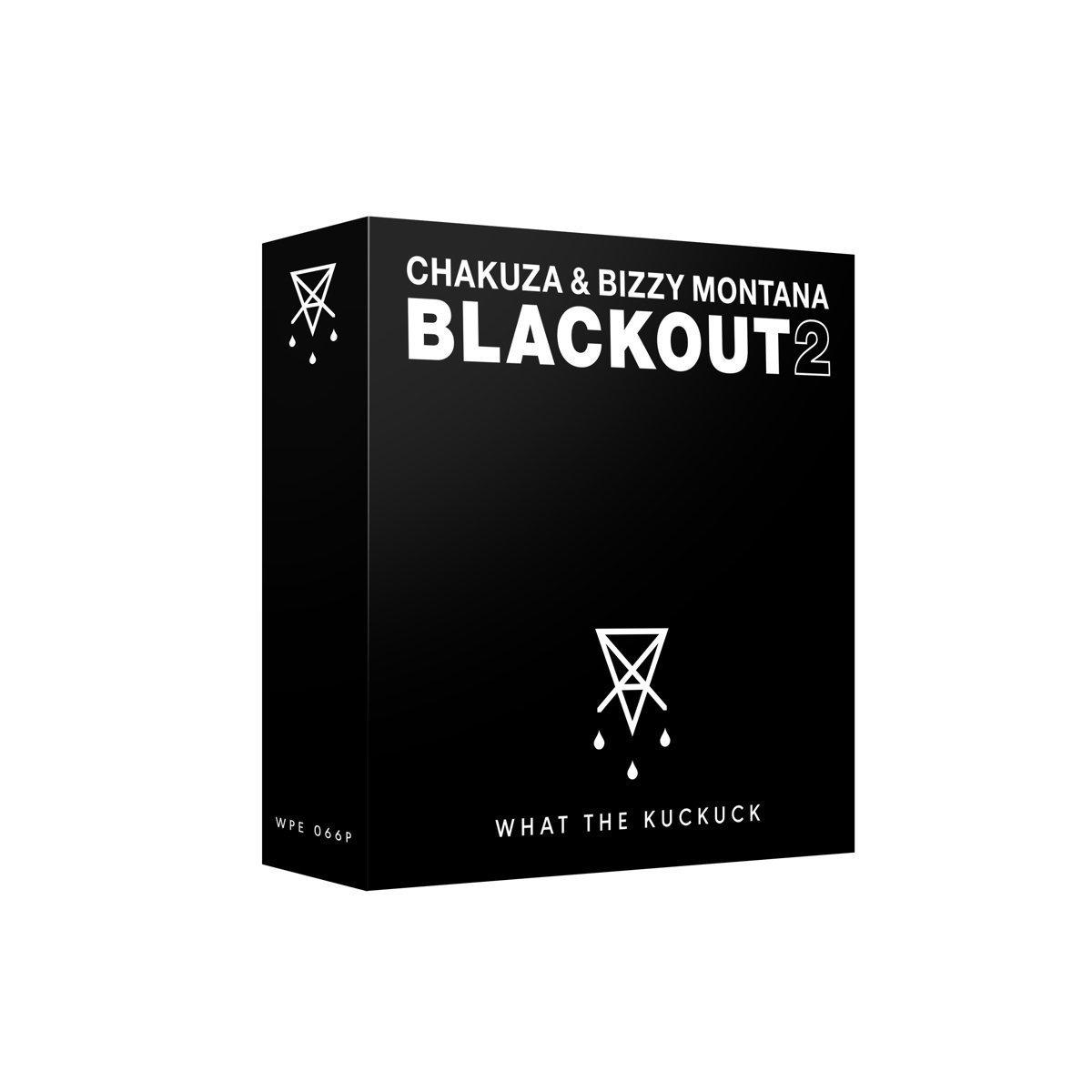 bizzy montana chakuza blackout