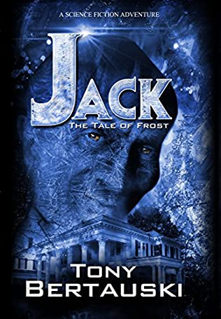 book cover of Jack