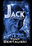 Jack (The Tale of Frost): A Science Fiction Adventure (Claus Series Book 2)
