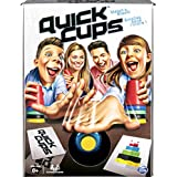 Quick Cups, Match 'n' Stack Family Game for Kids Aged 6 and Up