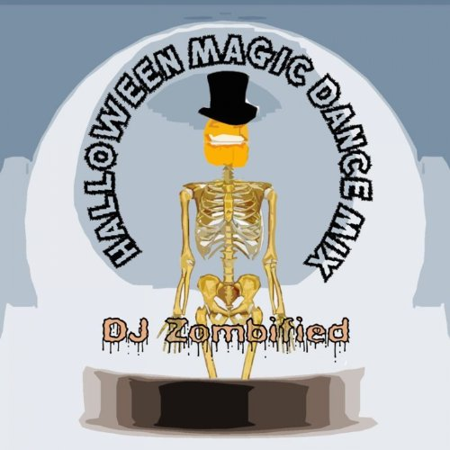 Halloween Magic Dance Mix [Clean] -