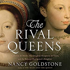 The Rival Queens Audiobook