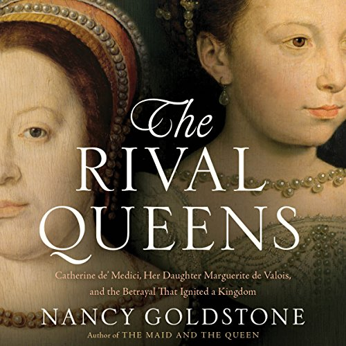 The Rival Queens Audiobook [Free Download by Trial] thumbnail