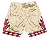 #10: Mitchell & Ness Chicago Bulls Swingman Shorts