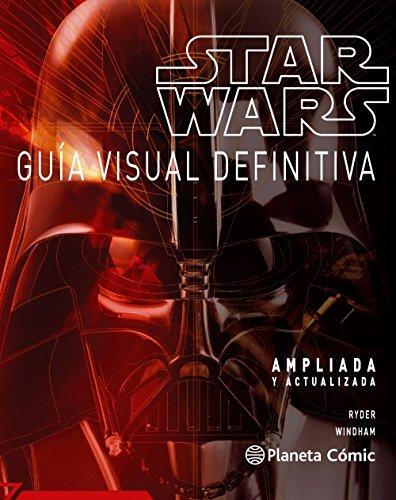 Descargar Libro Star Wars. Guía Visual Definitiva Varios Autores