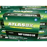 ATLAS アトラスバッテリー 105D31R【95D31Rに使えます】
