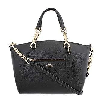 Coach - Bolso estilo cartera de 100% Piel para mujer: Amazon.es: Ropa y accesorios