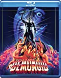 Demonoid Blu-ray + DVD