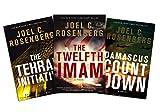 download ebook joel rosenberg the twelfth imam series - the twelfth imam, the twelfth imam series #1 , the tehran initiative, the twelfth imam series #2 , damascus countdown, the twelfth imam series #3 pdf epub