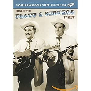 The Best of the Flatt and Scruggs TV Show, Vol. 1 (1955)