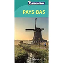 Pays-Bas - Guide vert