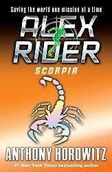 Scorpia (Alex Rider)