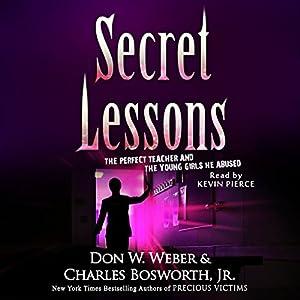 Secret Lessons Audiobook