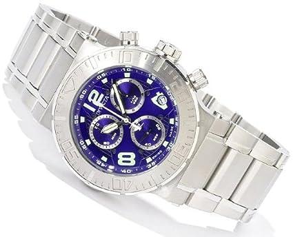 Invicta Men's 6147 Reserve Ocean Reef Swiss Quartz Chronograph Bracelet  Watch