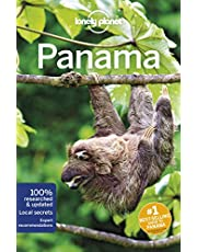 Lonely Planet Panama 8 8th Ed.: 8th Edition