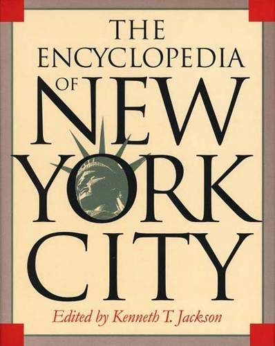 The Encyclopedia of New York City (American Dj Majestic)