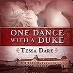One Dance with a Duke: The Stud Club Trilogy, Book 1 | Tessa Dare