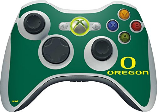(U of Oregon - U of Oregon - Skin for 1 Microsoft Xbox 360 Wireless Controller)