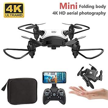 Drone con Camara HD, Drone RC Drones para Niños con Camara con ...