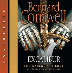 Excalibur Audiobook