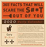 365 Facts That Will Scare the S#*t Out of You 2020