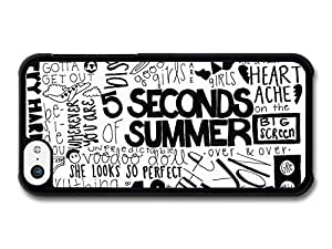 diy phone caseAMAF ? Accessories 5 Seconds of Summer I've Got This Friend Lyrics case for ipod touch 5diy phone case